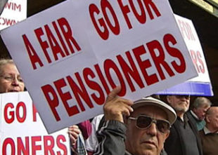 How Pensioners Can Combat The Higher Costs Of Living