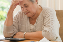 Financial Help For Pensioners On A Fixed Income